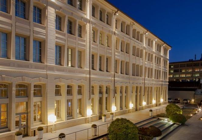 AC Hotel Torino A Marriott Luxury & Lifestyle Hotel