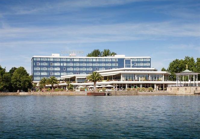 Hotel Foyer Frankfurt : New town hall hanover city in germany thousand
