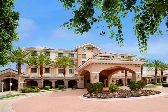 Embassy Suites La Quinta Hotel & Spa