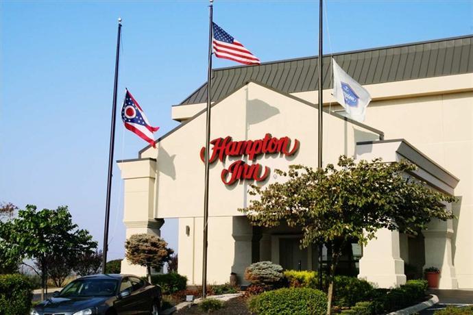 Hampton Inn Lancaster Ohio