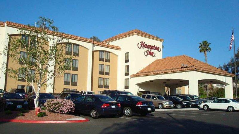 Hampton Inn Los Angeles Santa Clarita