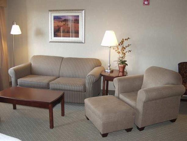 Hampton Inn & Suites Colorado Springs-Air Force Academy/I-25 North
