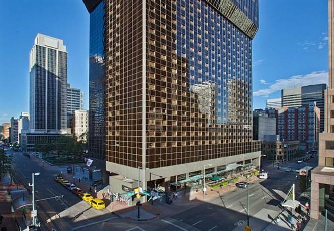 Denver Marriott City Center