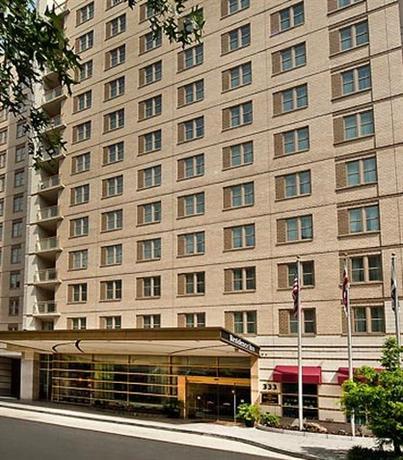 Residence Inn Washington DC/Capitol