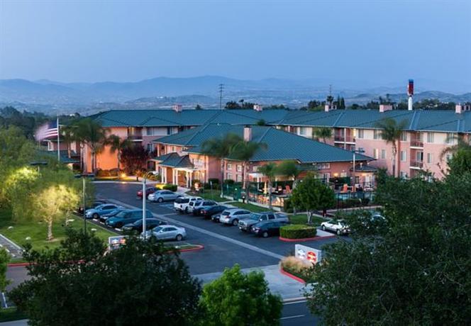 Residence Inn Valencia Santa Clarita
