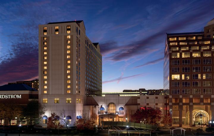 The Ritz-Carlton Pentagon City