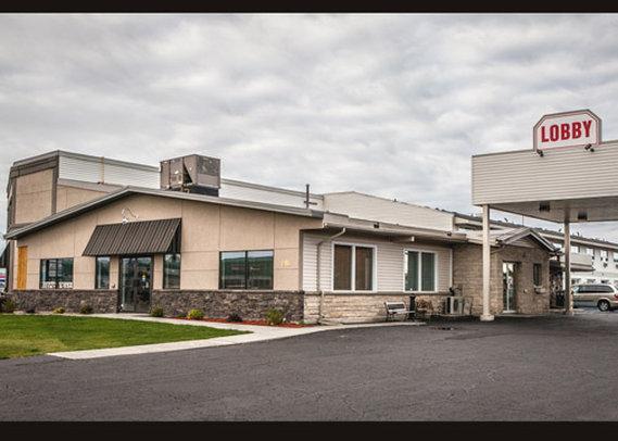 Econo Lodge Thunder Bay