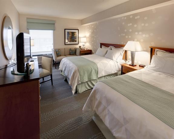 Hotel Suites Fallsviewradisson