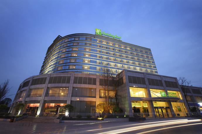 Holiday Inn East Century City Chengdu