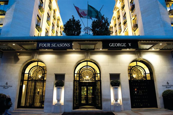 Top 10 Luxury Hotels Paris 5 Star Best Luxury Paris Hotels