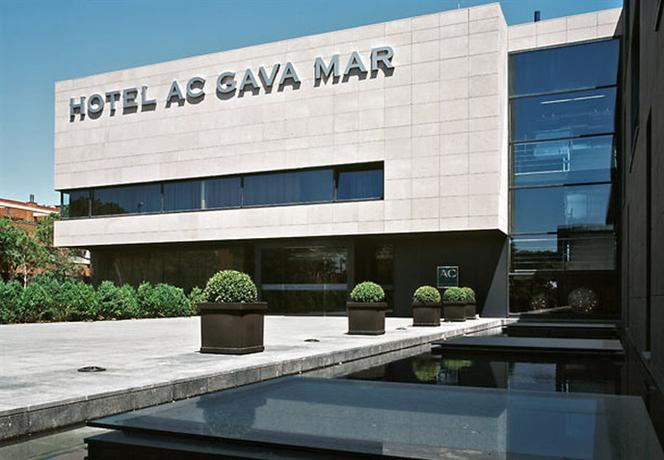 AC Hotel Gava Mar A Marriott Luxury & Lifestyle Hotel