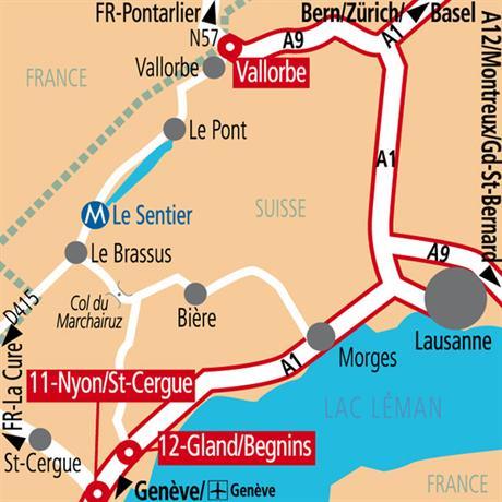 Minotel de Ville Le Sentier