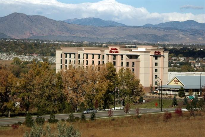 Hampton Inn & Suites Denver/Highlands Ranch