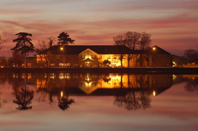 The Park Hotel Holiday Homes & Leisure Centre