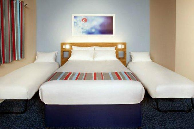 Travelodge Bournemouth Hotel