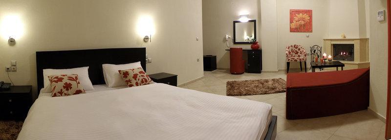 Hotel Meteoritis Kalambaka