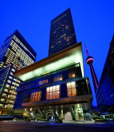 Ritz-Carlton Toronto