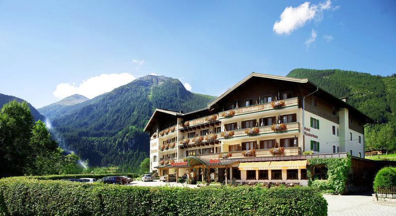 National Park Hotel Klockerhaus Krimml