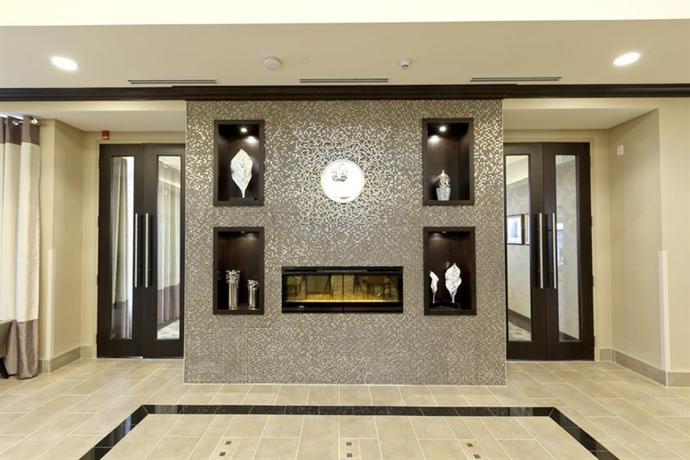 Hilton Garden Inn Toronto Brampton