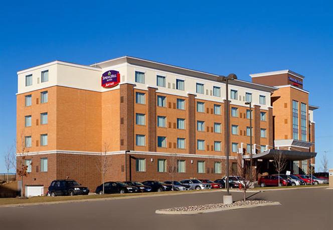 Spring Hill Suites Minneapolis-St Paul