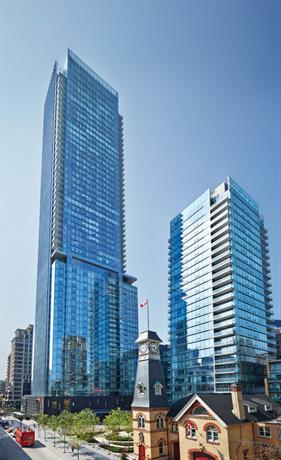 Four Seasons Toronto at Yorkville