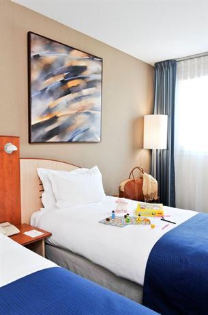 Ibis Styles Lyon Villeurbanne Ex Alliance Hotel