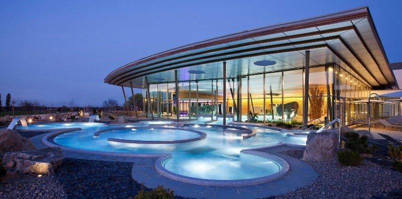 Resort Barriere Ribeauville
