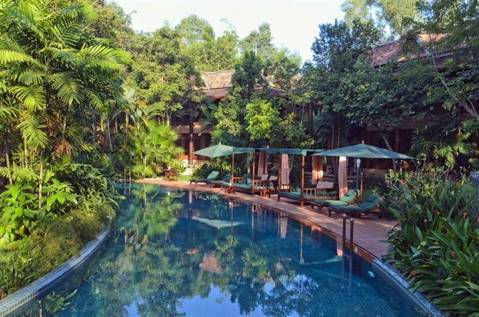 Phnom kulen national park national park in cambodia for Designhotel sizilien
