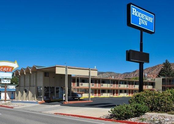 Best Travel Inn Cedar City