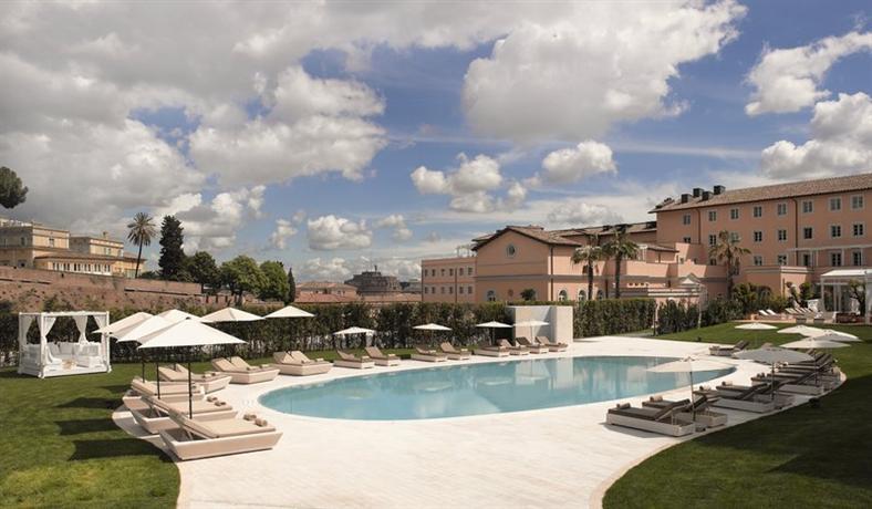 Top 10 Luxury Hotels Rome 5 Star Best Luxury Rome Hotels