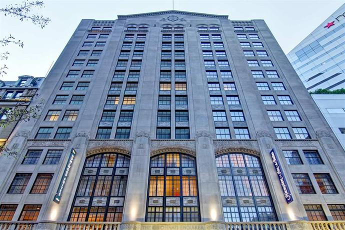 Homewood Suites by Hilton Cincinnati-Downtown