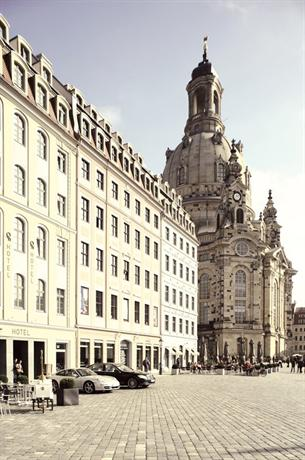 QF Quartier an der Frauenkirche