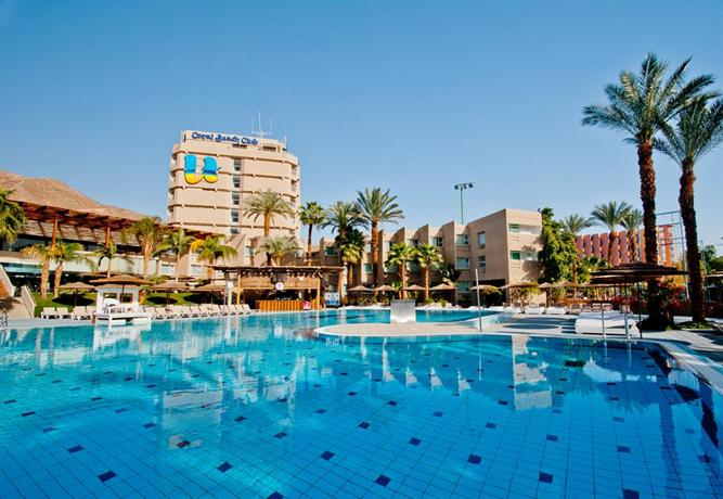 U Coral Beach Club Eilat - Ultra All inclusive