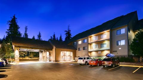 Best Western Mount Hood Inn Government Camp