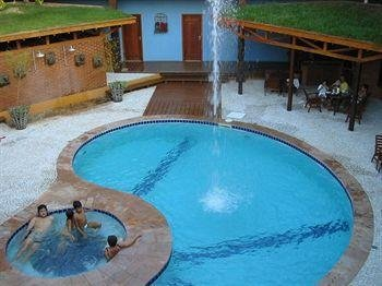 Pira Miuna Hotel Bonito