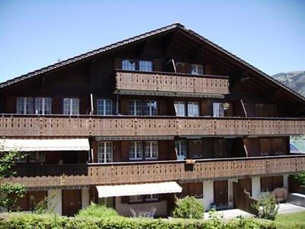Residence Sonnegg Vuilleumier
