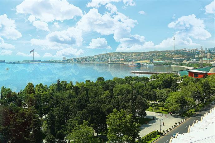 Park Inn by Radisson Azerbaijan Baku