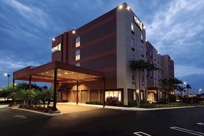Home2 Suites Florida City Florida City