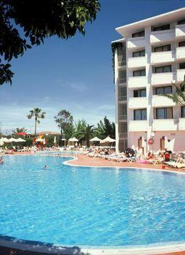 Hotel Marina Delfin Verde
