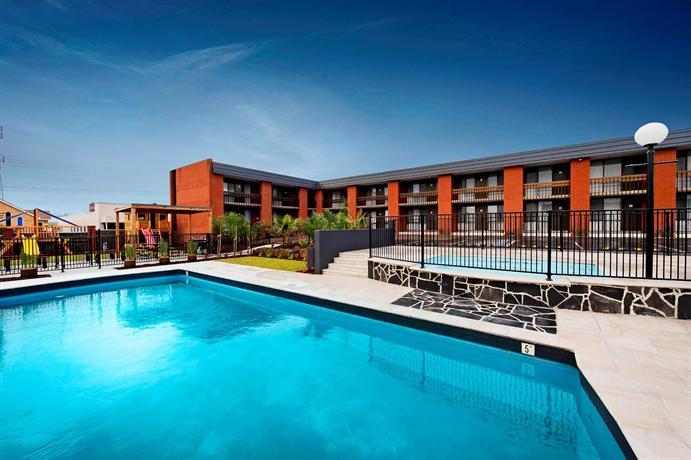 Mid City Motel Warrnambool