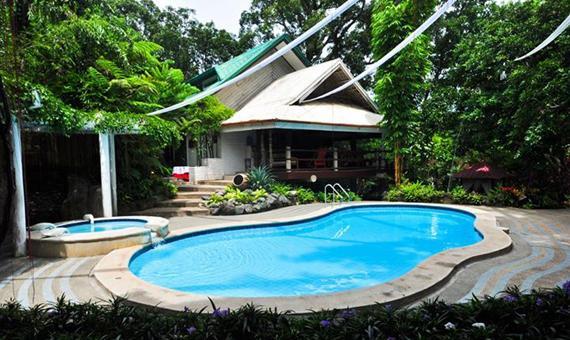 Callospa and Resort