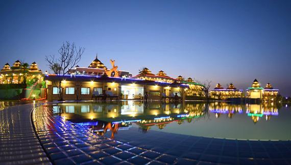 Royal Naypyitaw Hotel