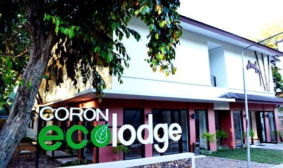 Coron Eco Lodge