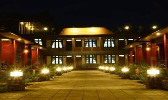 Hotel Brilliant Nyaung Shwe