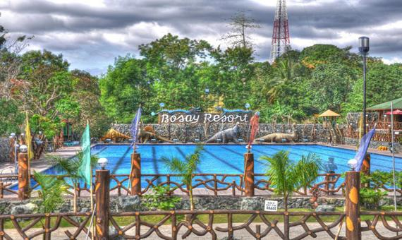 Bosay Resort Hotel