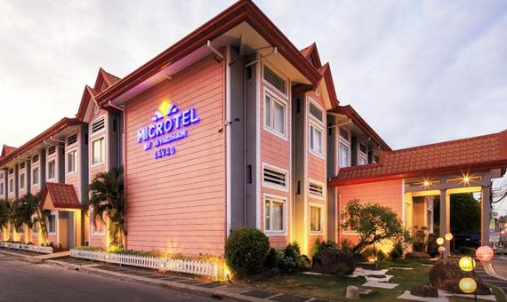 Microtel Inn & Suites Davao