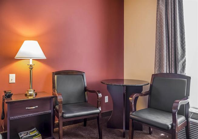54: Quality Inn Orleans (3363 St Joseph Blvd, Ottawa) | Canadian ...