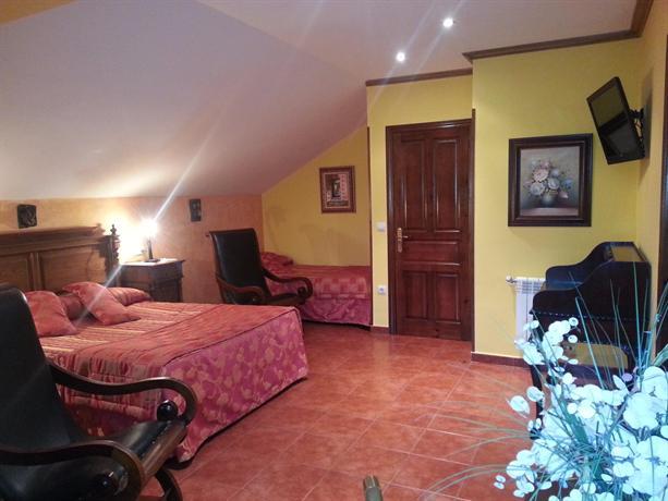 Hotel El Torrejon