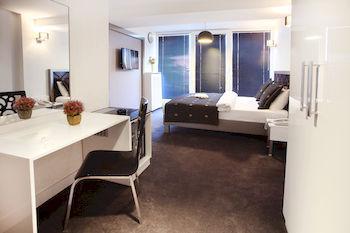 Nisantasi My Residence Hotel Sisli
