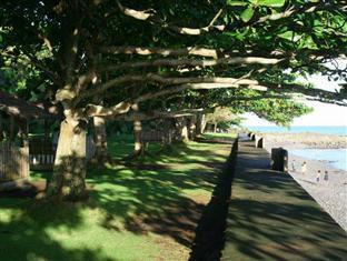 Ferrabrel Beach Resort